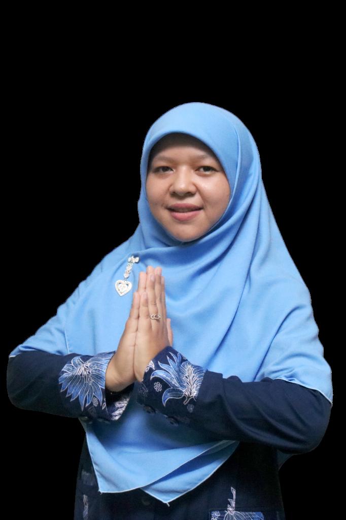 Kepala PAUD IT Al-Multazam, Siti Septiani, S.Pd